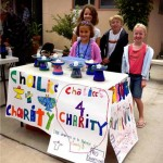 Chalices for Charity - kids